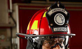 American Legend® Helmet
