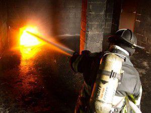 LION Fire Training Tools