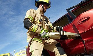 Versapro Plus Firefighter Gear