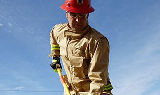 Versapro Firefighter Gear