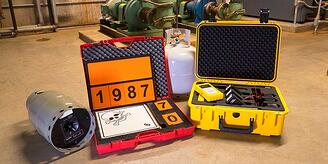 HazMat Training Props