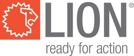 LION Corporate Logo