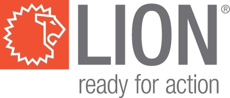 LION Corporate Logo