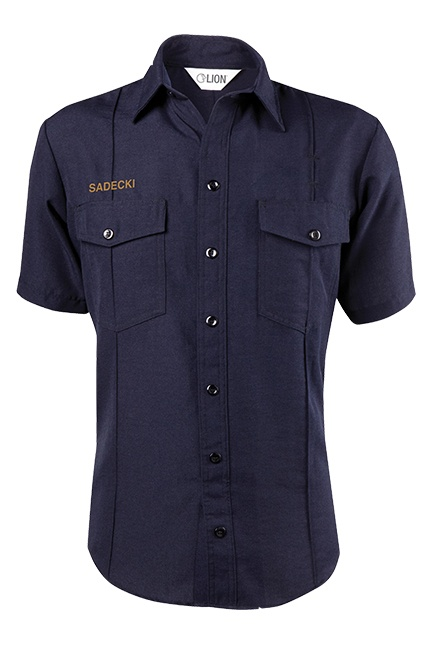 Comfortable and professional uniform shirt