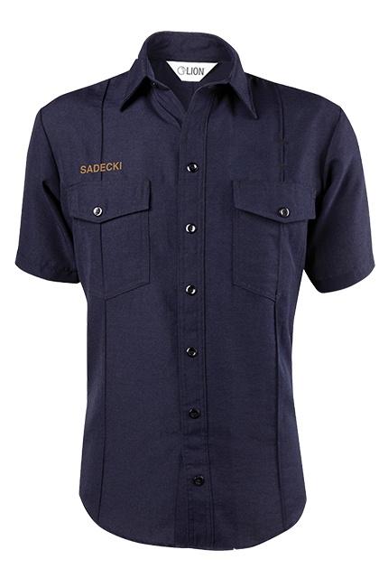 Comfortable and professional uniform shirt
