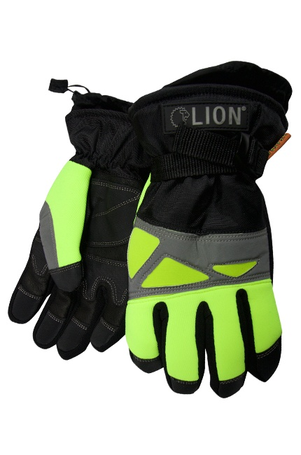 Keeps hands warm in cold weather