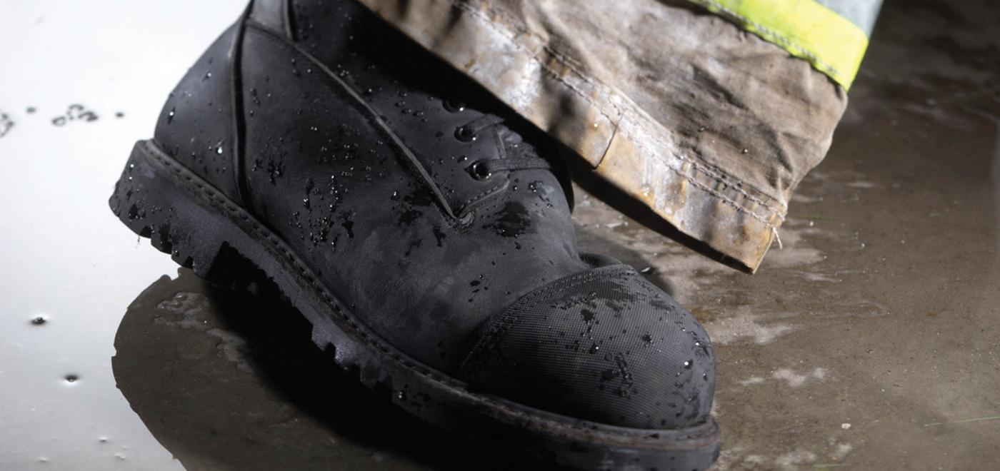 Comfortable, Full Leather, Premium Boot