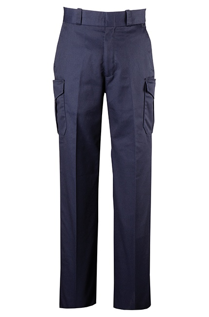 Traditional uniform pants with a classic look