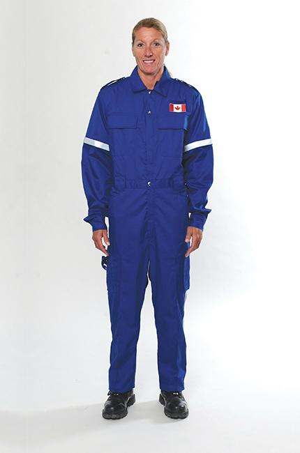 EMS Jumpsuit Built for Your Needs