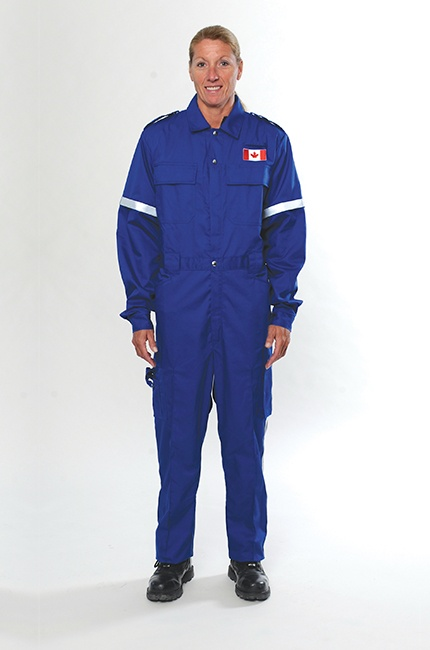EMS Jumpsuit Built for Your Needs
