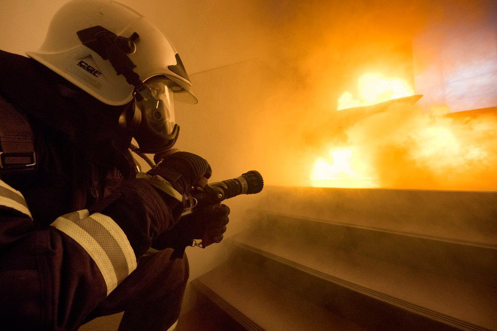 ATTACK™ Digital Fire System | Digital Training Props