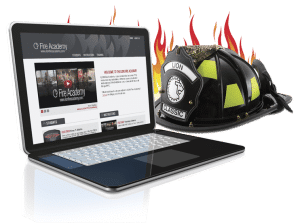 Fire Academy Friday: Advanced Cleaning for Structural Fire Helmets