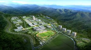 New Project Awarded: MPSS Fire Training Centre in South Korea
