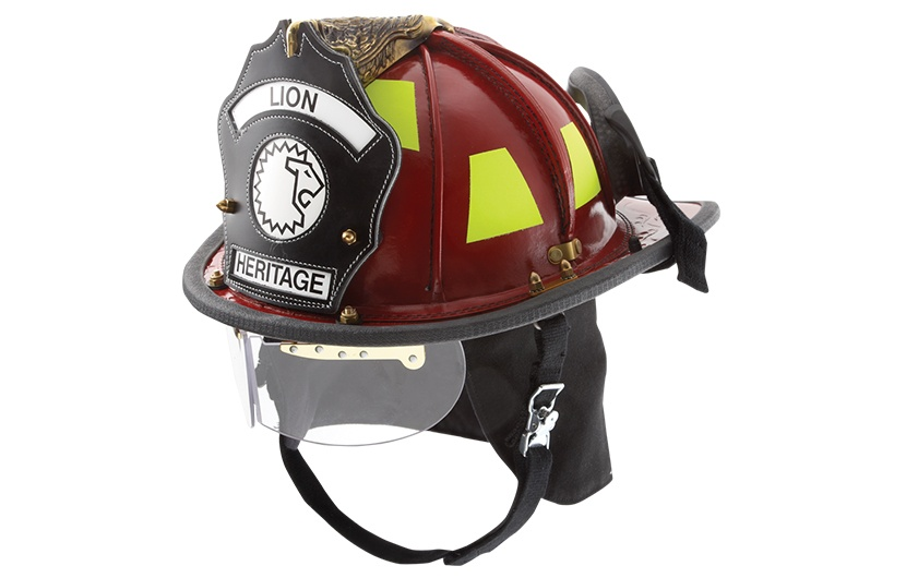Helmet Size and Adjustment