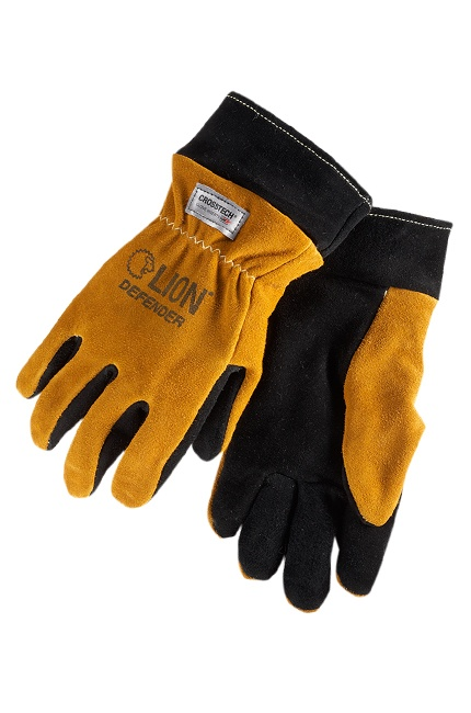 Full Line of Protective Gloves
