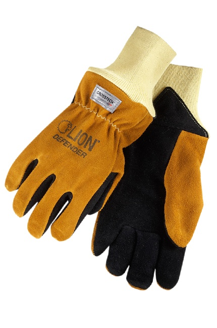 Gloves with Standards
