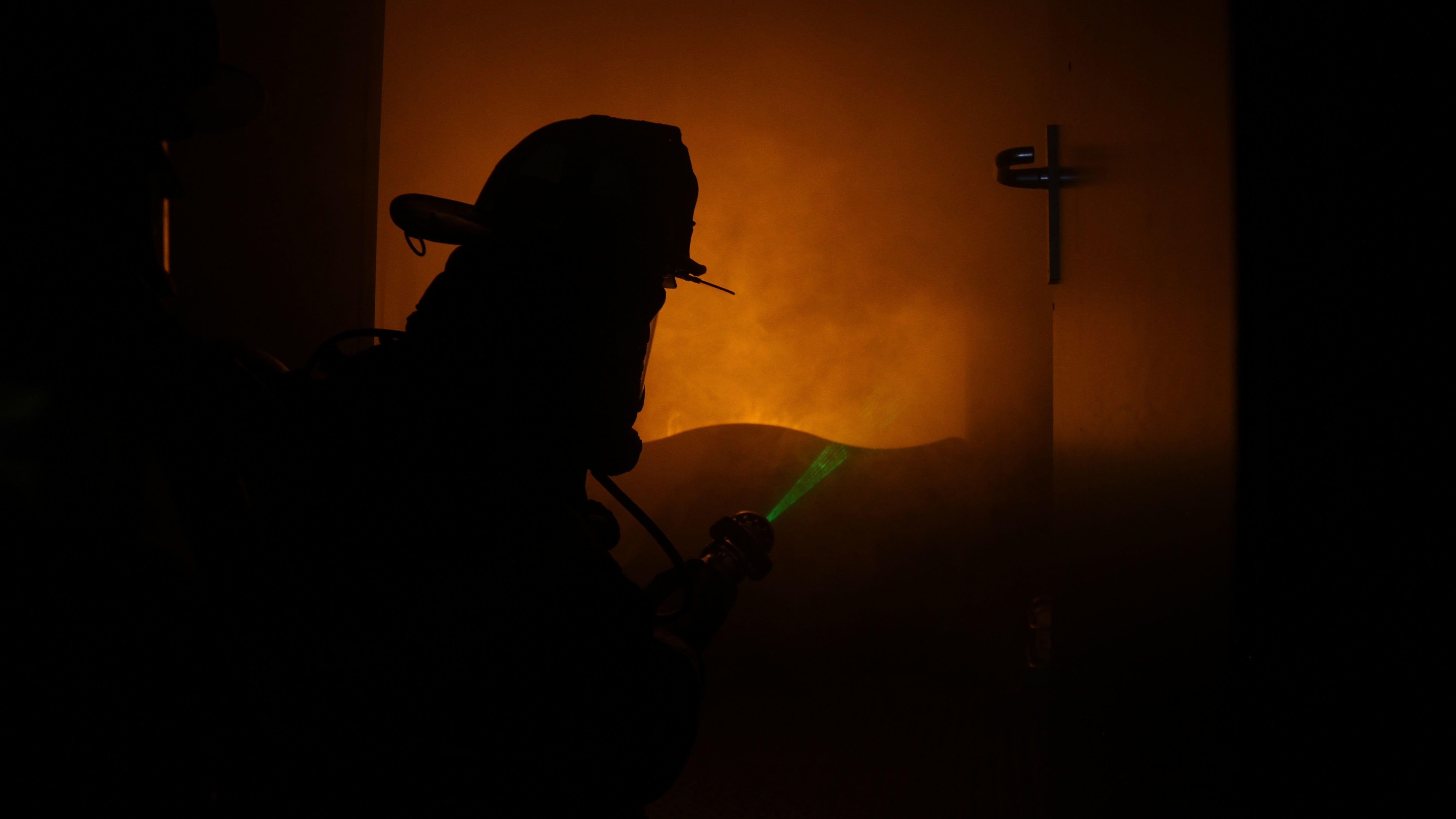 Digital Fire Technology