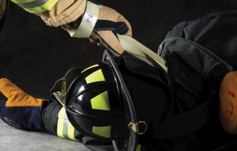 Firefighter Recovery Harness™