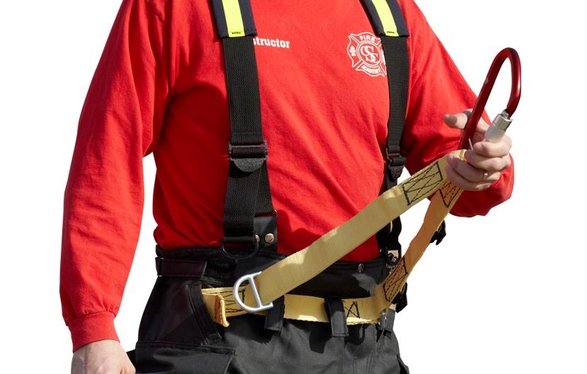 A-Frame Class II Harness