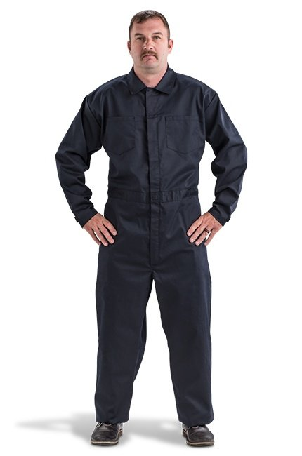 COMFORTABLE COVERALL AT A GREAT PRICE