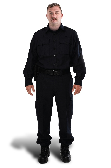 Tactical Shirt and Pants