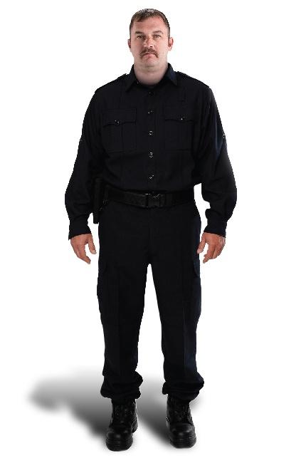 Tactical Shirt and Pants