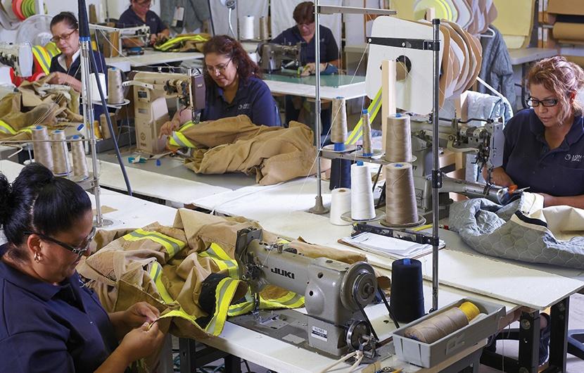 PPE Repair