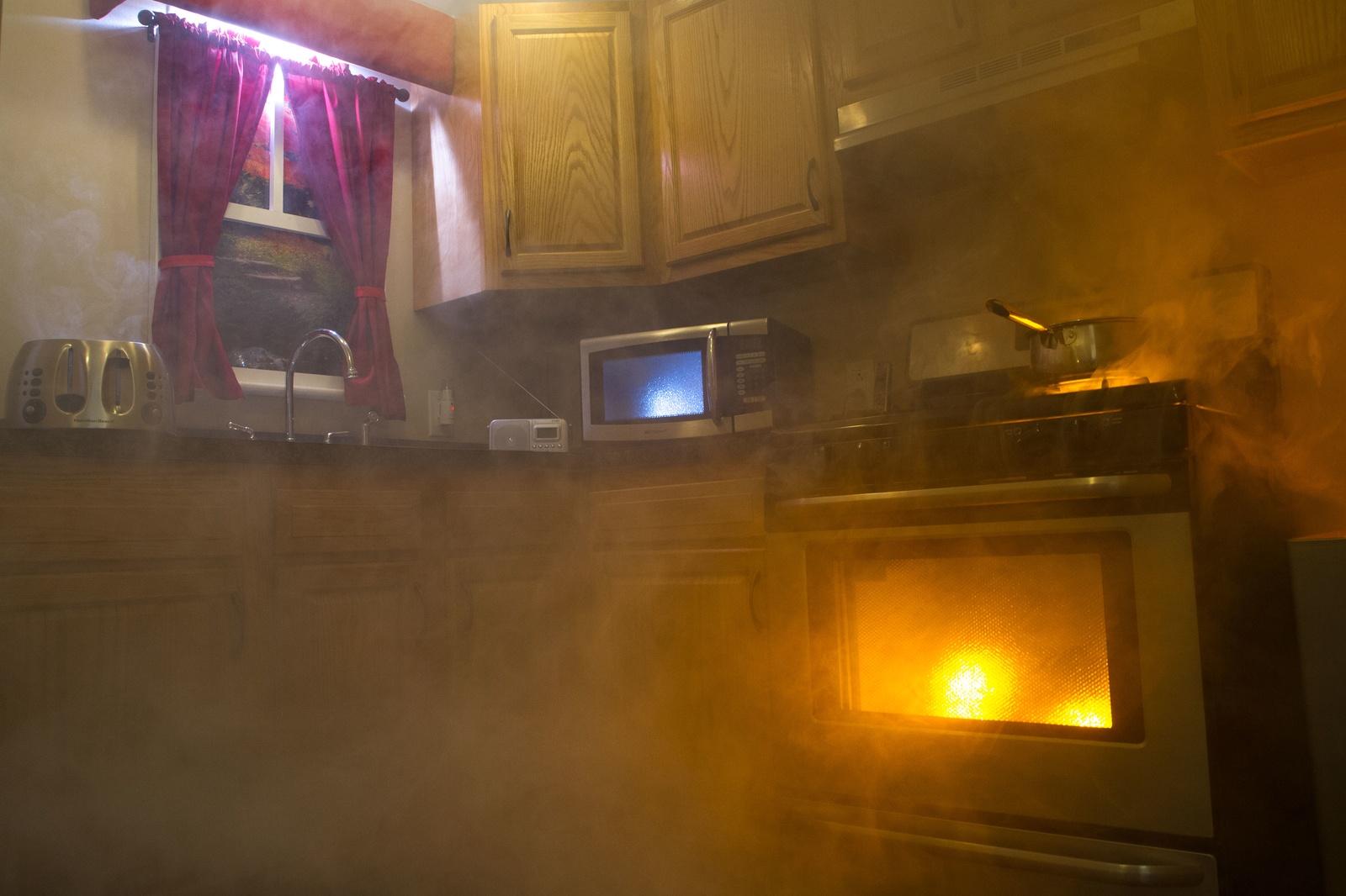 Feuersicherheitsanhänger | Gemeinschaft Feuersicherheitstraining