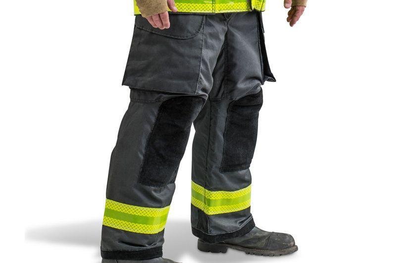 Descripción de los pantalones